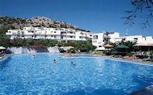 Foto Hotel Semiramis in Chersonissos ( Heraklion Kreta)